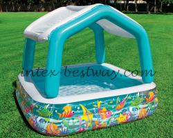 Intex 57470 Надувной бассейн