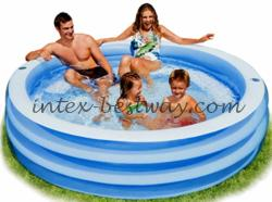 Intex 57481 Надувной бассейн