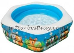 Intex  57496  Надувной бассейн