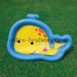 Intex  59408  Надувной бассейн