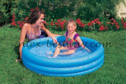 Intex  59416  Надувной бассейн