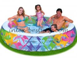 Intex 56494 Надувной бассейн