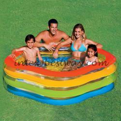 Intex 56495 Надувной бассейн