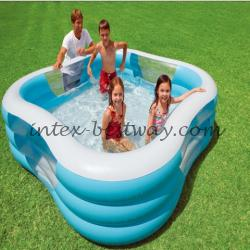 Intex 57495 Надувной бассейн