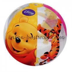 Мяч Intex 58025