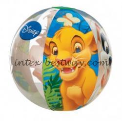 Мяч Intex 58045
