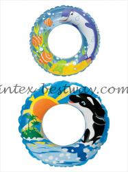 Надувной круг Intex 58245