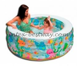 Intex 58480 Надувной бассейн