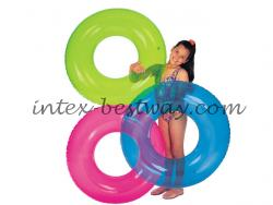 Надувные круги Intex 59260