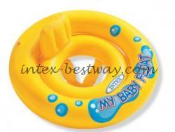 Надувной круг Intex 59574