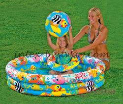 Intex 59469 Надувной бассейн