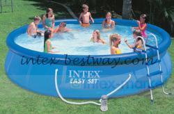Intex 28164 Надувной бассейн