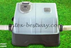 Intex 28666 Хлоргенератор