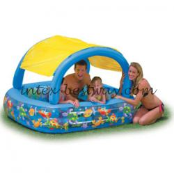 Intex 56471 Надувной бассейн