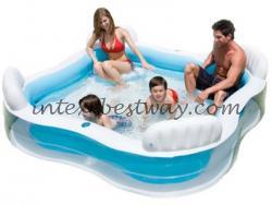 Intex 56475 Надувной бассейн