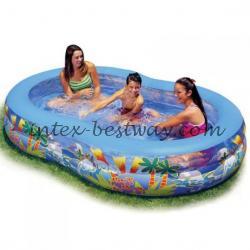 Intex 56490 Надувной бассейн