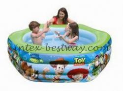 Intex 57490 Надувной бассейн