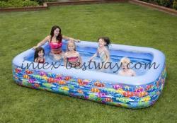 Intex 58485 Надувной бассейн