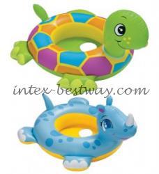Надувной круг Intex 58511