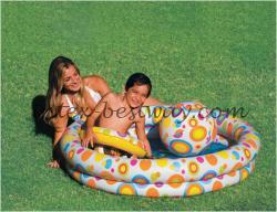 Intex  59460  Надувной бассейн