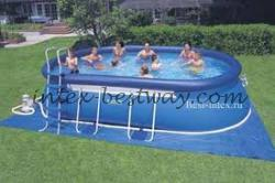 Intex 28192 Надувной бассейн