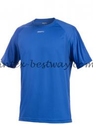 Craft Active Run Tee with Mesh
