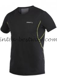 Craft Cool Tee With Mesh Men