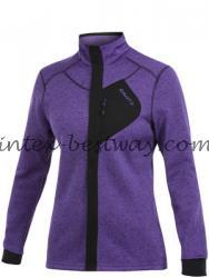 P Warm Jacket W
