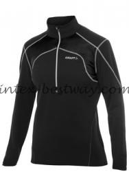Craft Performance Bodymapped Half Zip Pullover W
