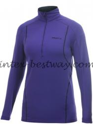 Craft Lightweight Stretch Pullover Wmn