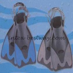 Intex 27021 ласты для плавания