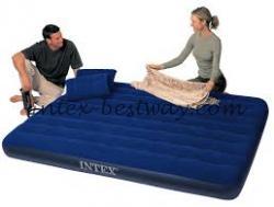 Intex 68765 Надувная кровать