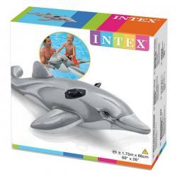 Надувной плотик Intex 58535