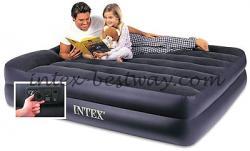 Intex 66702 Надувная кровать