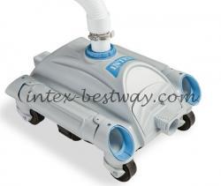 Intex 28001 автоматический пылесос
