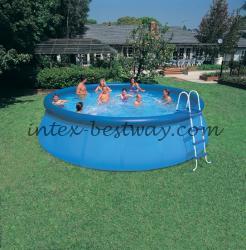 Intex 28175 pool