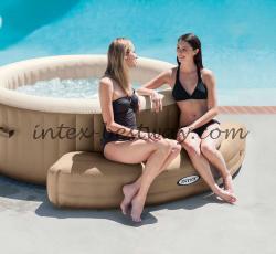 divan Intex 28507