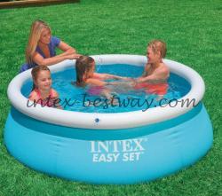 Intex 28101 Надувной бассейн