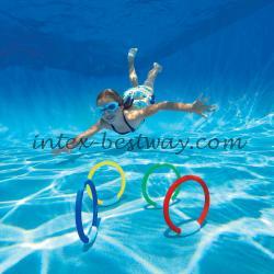 Intex 55501 Подводные кольца