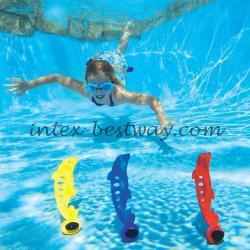 Intex 55502 - Дельфины
