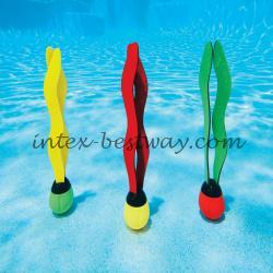 Интекс 55503 подводные мячики