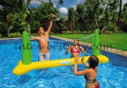 Intex 56508 волейбольная сетка