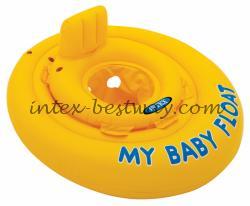 Intex 56585 детский надувной круг