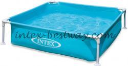 kids pool intex 57172
