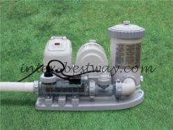 Хлоргенератор с ионизатором Intex 54612