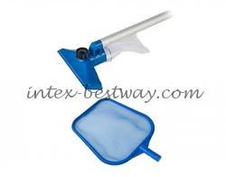 Intex 28002 Комплект для чистки бассейна