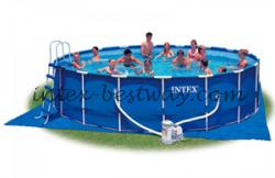 Intex 54940 Каркасный бассейн