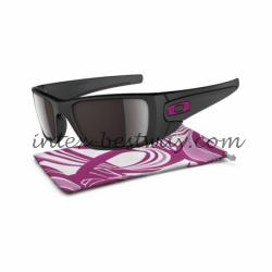 Oakley FUEL CELL MATTE BLACK OO BLACK IRIDIUM POLARIZED