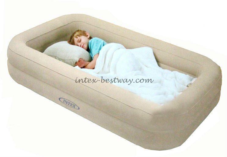 Надувную кровать лучшую